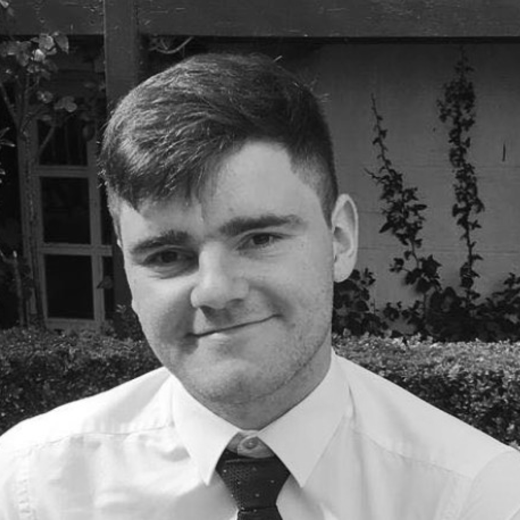 Liam McAweeney of XDEFI