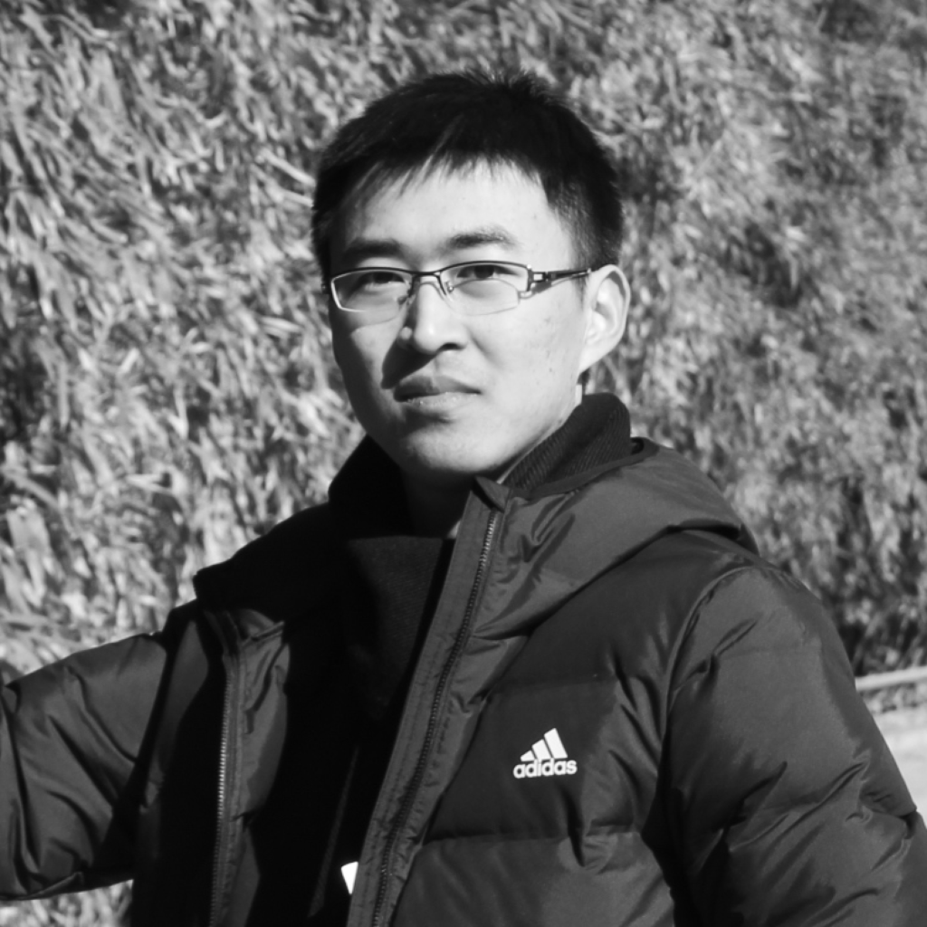 Roy Chen of XDEFI